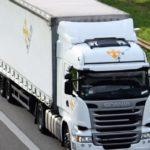 Transportes Francisco Sanz necesita conductores de tráiler internacional 2.200 – 2.400, descanso semanal en casa.