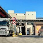 Un camionero muere de infarto mientras descargaba mercancías en una empresa de productos agrícolas