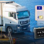 Multa de 46.000 € al propietario de 2 empresas suecas por irregularidades al tacógrafo
