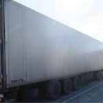 Roban en la cabina y 500 litros de Gasoil de un camión  en la A1 Alemania