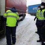Finlandia Polizia Stradale Controlla Camion Neve 768x432 1 150x150