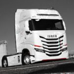 El concesionario francés crea una impresionante edición especial limitada del Iveco S-Way