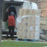 Robaban camiones en Guadalajara y otras provincias y vendían la mercancía a comercios chinos: 31 detenidos