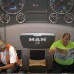 Un estudio de la Comisión Europea: camionero de Europa Occidental tres veces más caro que el de Europa del Este