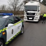 Investigado el conductor de un camión en Lugo por falsificar los registros de un tacógrafo digital