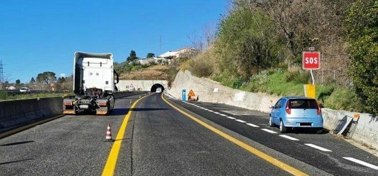 Uomo travolto autostrada A14 15 marzo 2021