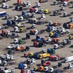 Cartel de camiones: los transportistas exigen 160 millones de euros a Daimler