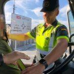 Abróchense el cinturón: la DGT activa una  campaña de vigilancia especial sobre los conductores