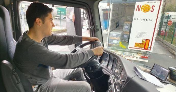 camioneroanteelbrexiten