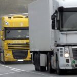 Transportes Medoge necesita dos conductores 2000 – 2500 euros