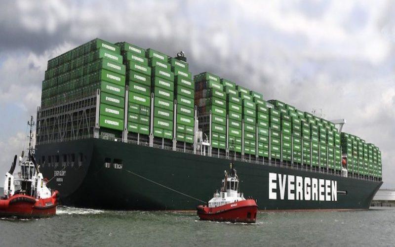 evergreen gastara hasta 2 mil millones 20 buques portacontenedores 11046