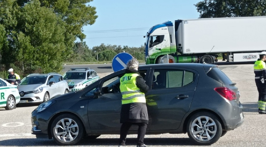gnr road traffic fines