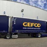 Diez detenidos en GEFCO  y otra gran empresa, por contratación ilegal de chóferes polacos y eslovacos