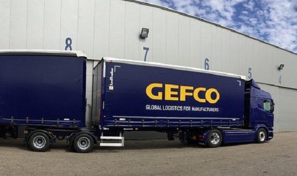 images Categorie Camion Aziende Gefco autotreno magazzino