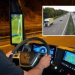 Tiempos de conducción y descanso del tacógrafo para 2021. (Conducción ininterrumpida) Vídeo de Rafa Soto