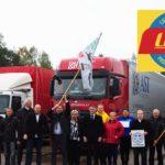 El sindicato de transportistas de Lituania responde a la trágica noticia del suicidio de un conductor