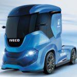 Iveco y una joven empresa estadounidense desarrollarán camiones autónomos
