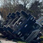 La familia de un camionero aplastado, sospecha de un fallo mecánico tras mantenimiento en el taller
