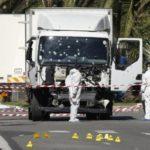 Capturado en el sur de Italia el sospechoso de cooperar en el atentado del camión en Niza
