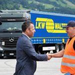 LKWWALTER:  Tu pones el camión. Nosotros ponemos la carga.