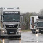 MAN Trucks cierra la fabrica de la Alta Austria con 1.900 trabajadores