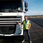 Oficio y Pasión, «Relatos de un Camionero»