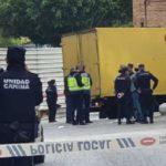 Hallan muerto por disparos a un hombre en un camión en Torremolinos