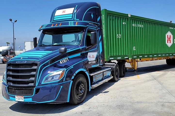 Camión_electrico