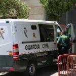 Si que salen buenas: La Guardia Civil usa furgones con hasta un millón de km para el traslado de presos y detenidos