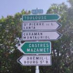 Estas son las nuevas señales de tráfico con una letra M arriba en Francia. Descubre el significado.
