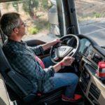 Se actualiza con aumentos salariales el convenio colectivo nacional de transporte por carretera en Francia