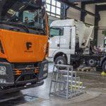 Framo y FES  quieren producir hasta 1.000 camiones eléctricos al año