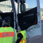 La BAG aclara los descuentos de las multas a camiones del Este y que no diferencian entre empresas.