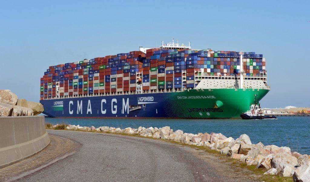 record mondial port du havre nautilus 1