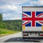 Gran Bretaña endurece los requisitos de entrada a los conductores de camiones, bajo multas de 2.000 £