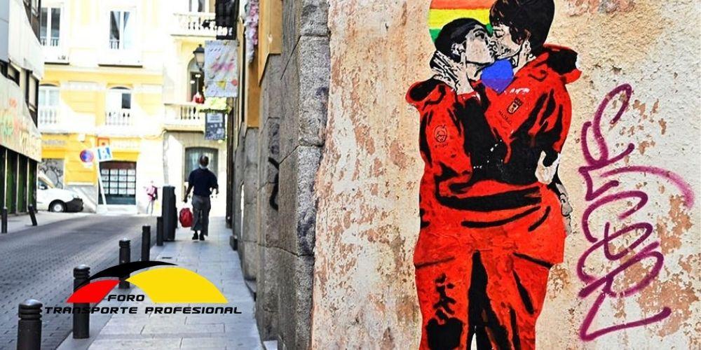 el mejor arte urbano madrid