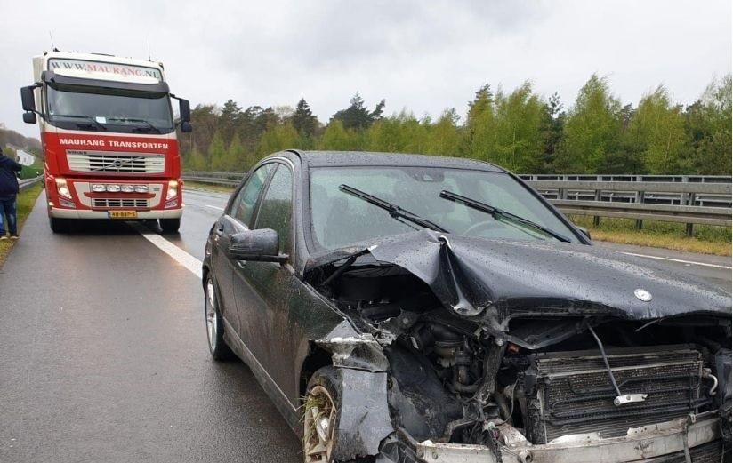 kierowca okradziony przez ofiary