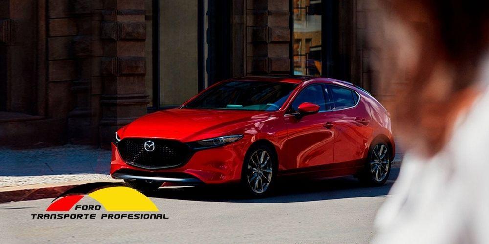 ¿Cuánto cuesta el Mazda 3 Hatchback 2021