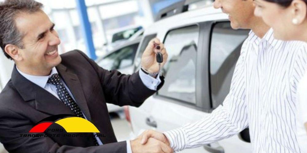Contrato compraventa de coche sin garantía