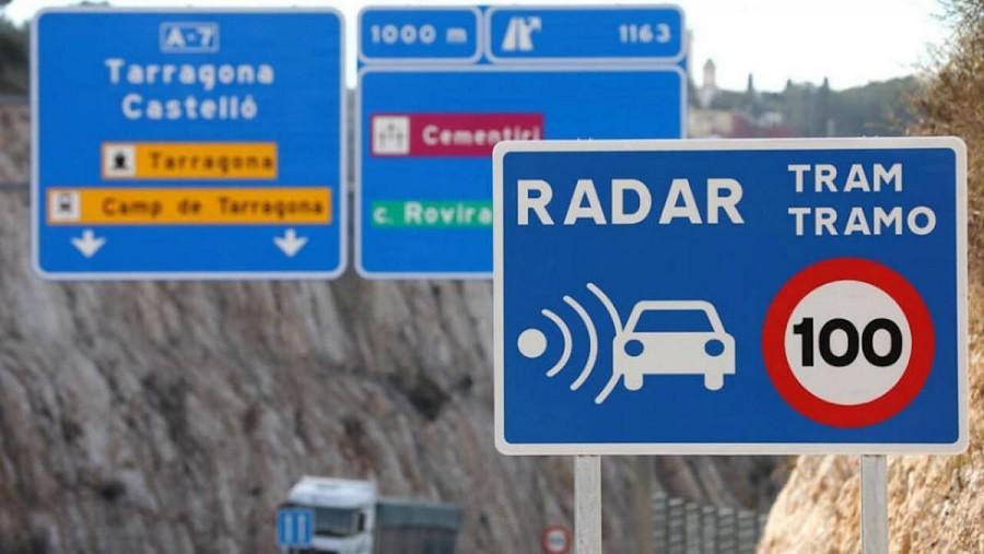 DGT lo que debes saber de los nuevos radares para evitar multas
