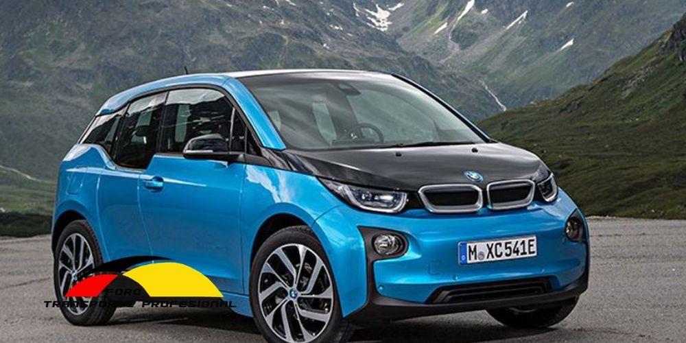 Los coches electricos más vendidos en Europa