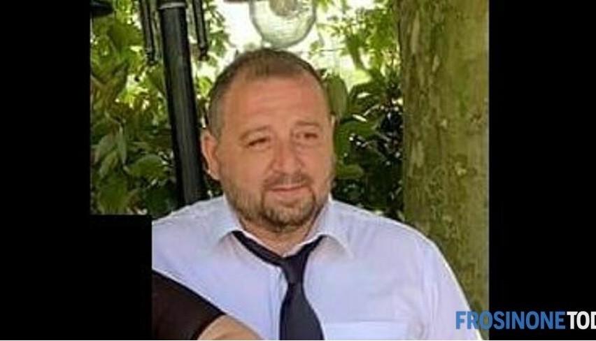 camionista morto cassino Vittorio Miele 2