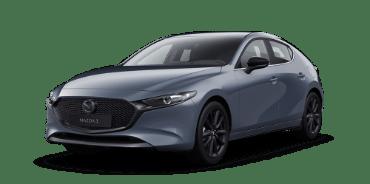 mazda3 turbo 2021 version signature