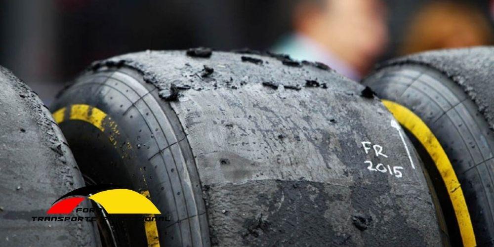 Cuántos kilómetros duran los neumáticos