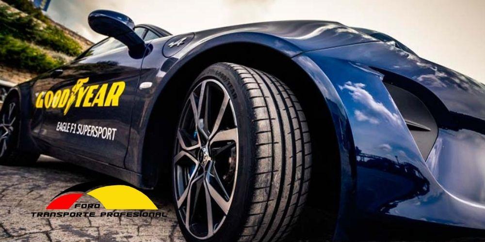 Índice de velocidad de los neumáticos