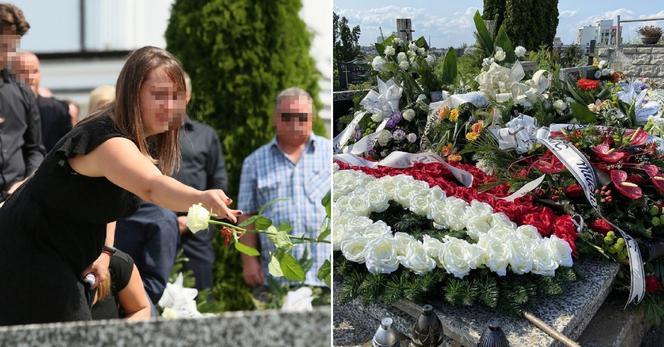gf YGFr zxUz TcBG bohaterski kierowca ciezarowki zginal w grebiszewie morze lez i kwiatow zalalo jego grob 664x442 nocrop