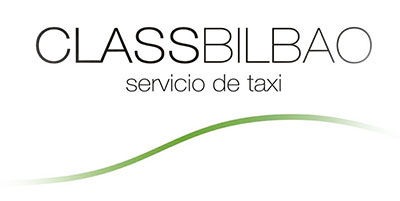 logo class taxi bilbao nuevo