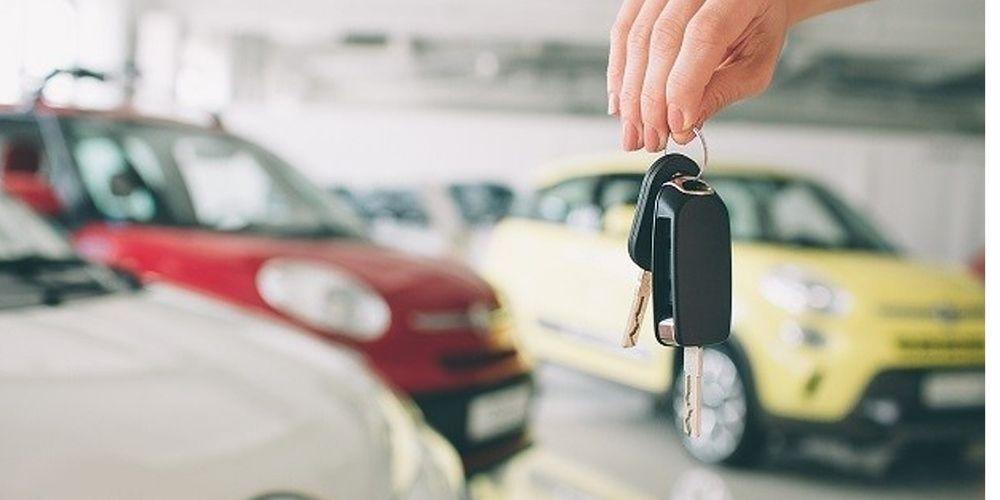 requisitos para el alquiler de vehiculos en valencia