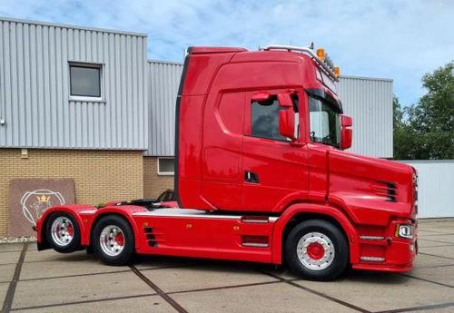 Scania 770-ST