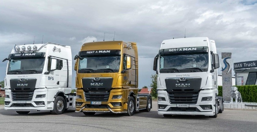 Camiones-man